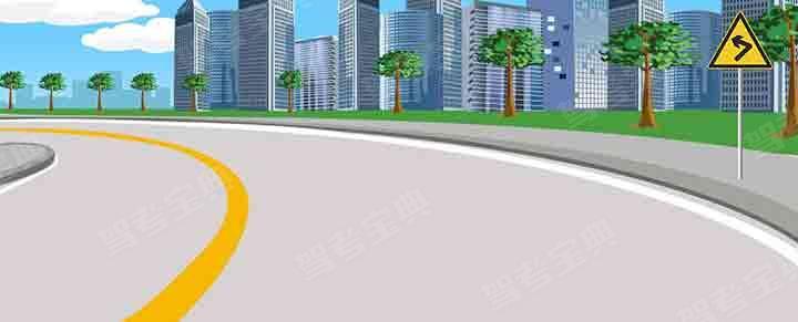 在距这段路多少米以内的路段不能停放机动车?